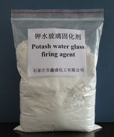 Agen Curing Agent Aluminum Phosphate Firming Agent, Souble In Nitric Acid